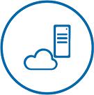 OpsDesk service for managing infrastructure deployment