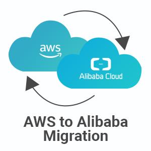 AWS To Alibaba Migration