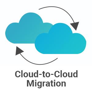 Cloud-to-Cloud Migration using Click2Cloud's Multi-Cloud Management Platform – CloudsBrain