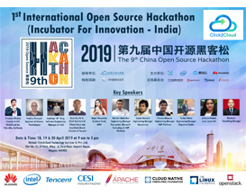 Click2Cloud's Joint International Hackathon 2019 on Opensource with China OpenStack community