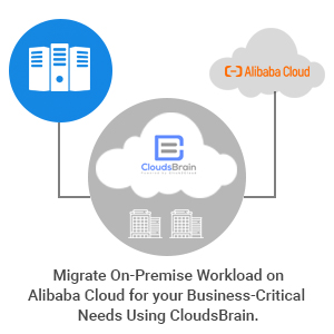 Migrate On-Premise Workload on Alibaba Cloud for your Business-Critical Needs Using CloudsBrain