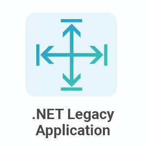 .NET Legacy App Modernization