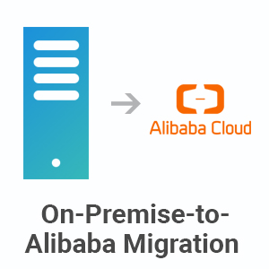 Migrating On-Premise/Cloud Data to Alibaba Cloud using Click2Cloud Migration Tool