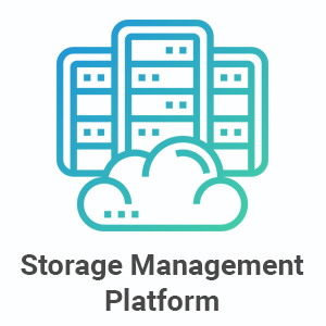 Launching of Click2Cloud's New Storage Management Platform at OpenSDS Mini Summit 2019!