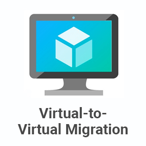Virtual-to-Cloud Migration Approaches