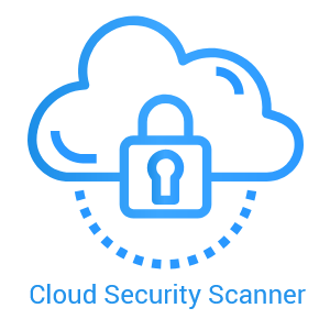 Cloud Security Scanner: Tool For Web Vulnerabilities Detection!!