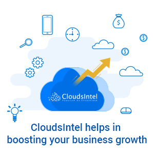 How Cloud Intel helps in Boosting your Business Performance