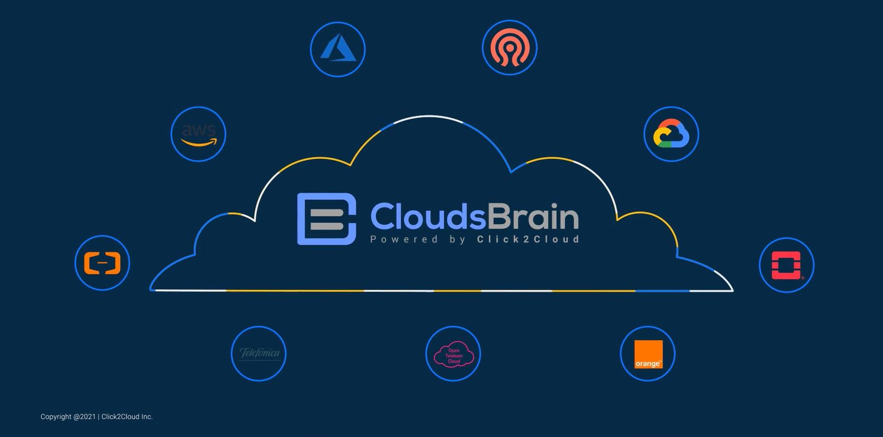 Click2cloud_Migrate your on-premise database to Azure cloud using CloudsBrain_Video
