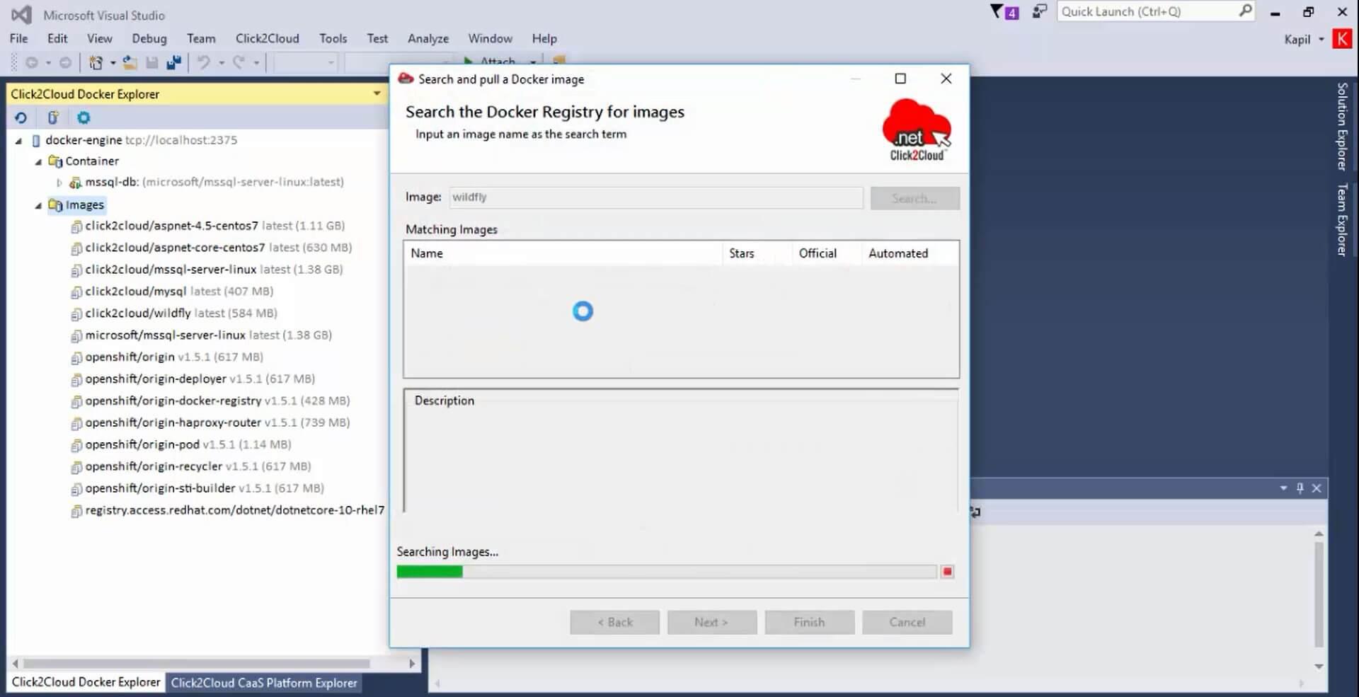 Click2cloud_Docker Plugin_Video